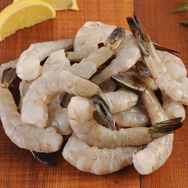 Extra large shrimp shell on raw flickr photo sharing for Hagen s fish market