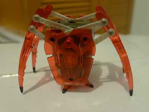 HEXBUG 電子蜘蛛