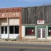 Small photo of Drug Store - gone; Upholsterer - gone