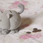 Coins Safe (Cute Cat)