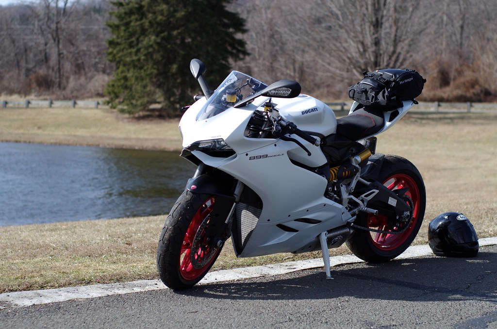 April 2014 Ducati 899 Panigale Of The Month Entries