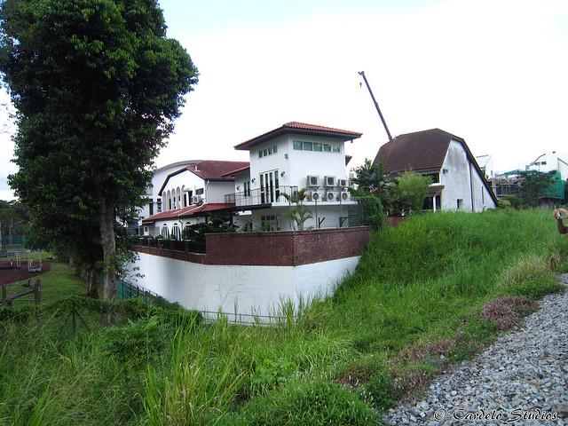 KTM Railway Track 13