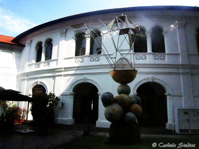 Singapore Art Museum (former St Joseph Institution) 03