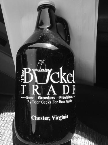 Bucket Trade