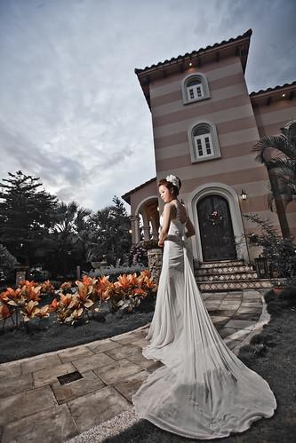首選婚紗攝影師David 12