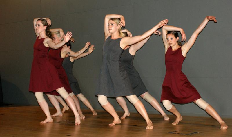 Ceyda Tanc Dance gösterisi büyüledi