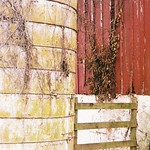 barn closeup
