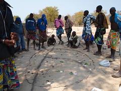 Improving livelihoods of pastoralists in Angola