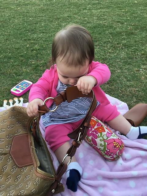 lovin' mama's purse