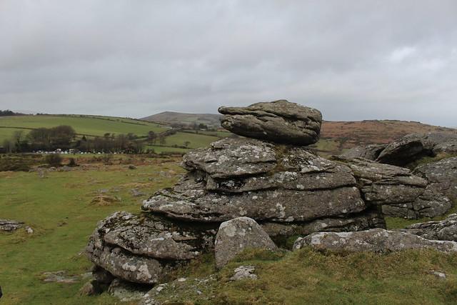 Hound Rock