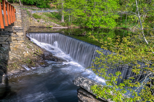 longexposure bridge trees tree water creek river geotagged waterfall nikon stream unitedstates outdoor dam connecticut brook hdr lyme spillway beaverbrook oudoors nikond5300