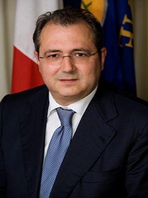 L'assessore Michele Trematerra