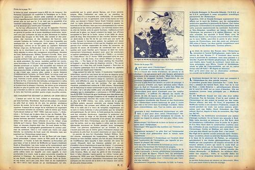 Paris Match, Nº 668, 27 Janvier, 1962 - 60