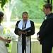 Wedding Ceremony by DoNotLick