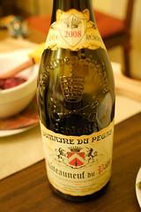 2008 Domaine du Pégaü, Châteauneuf-du-Pape, Cuvée Réservée