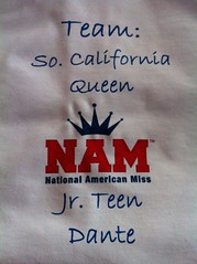 NAM Team So. Cal at Nationals