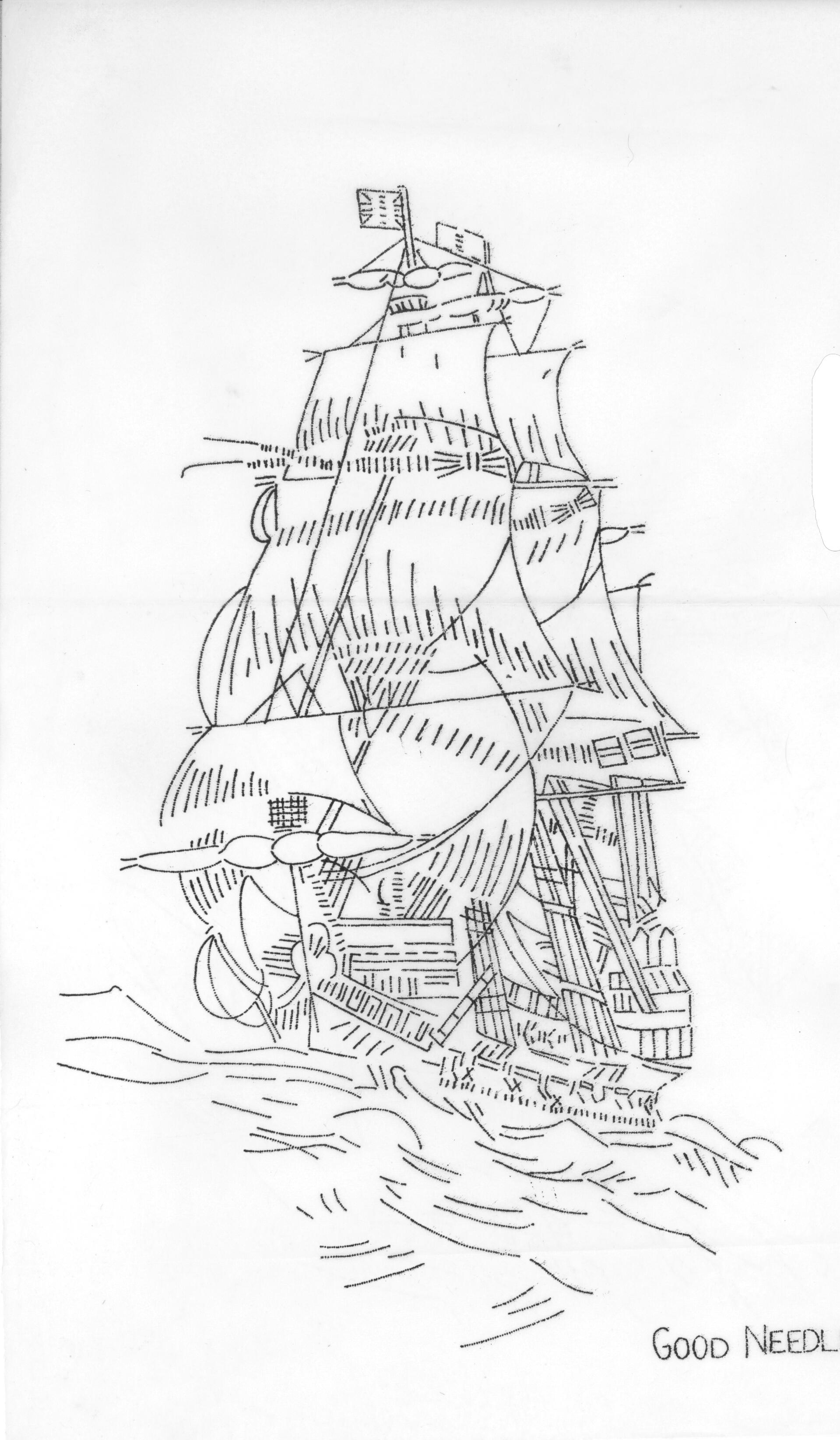 ship 706 A