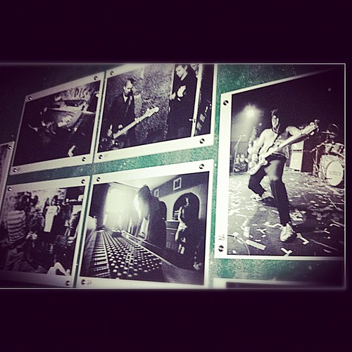 Please go to #lovejoys and check out Spot's amazing collection of old photos from his punk days. by flicka23