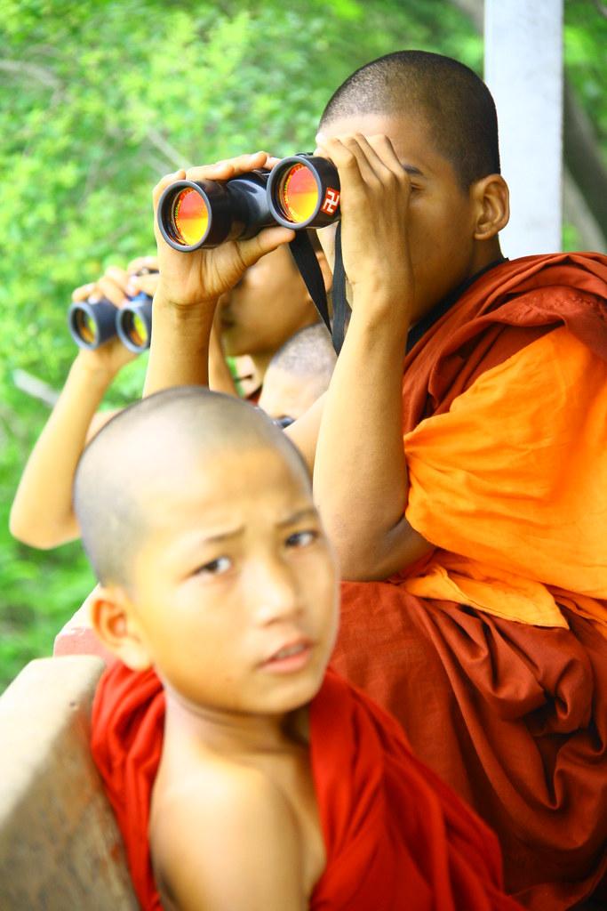 Mandalay Hill, 15/5/2011
