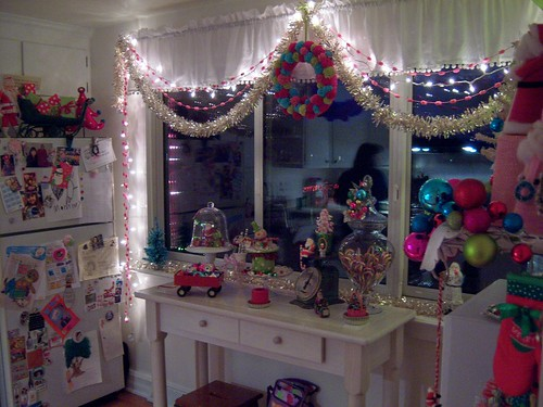 nats festive kitchen