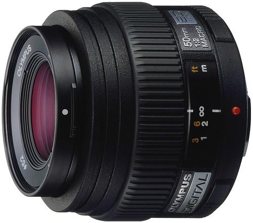 Olympus Zuiko 50mm f2.0 Macro
