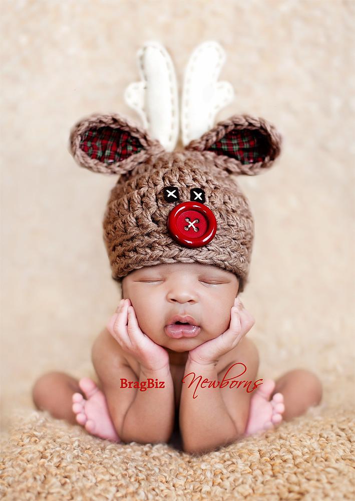 Newborn Photographer Austin Texas
