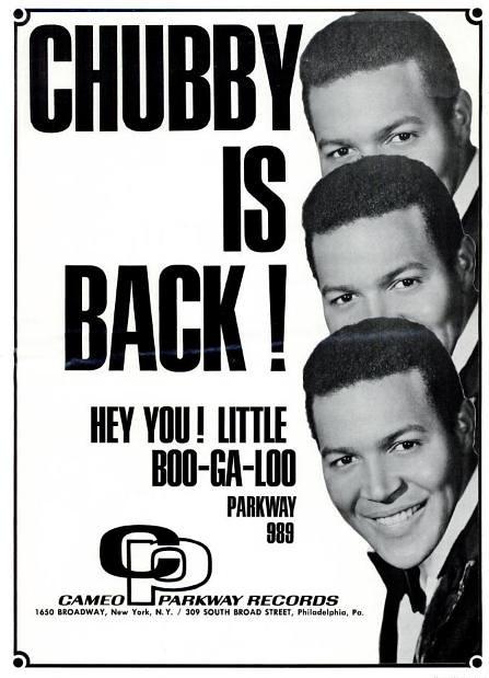 chubby c
