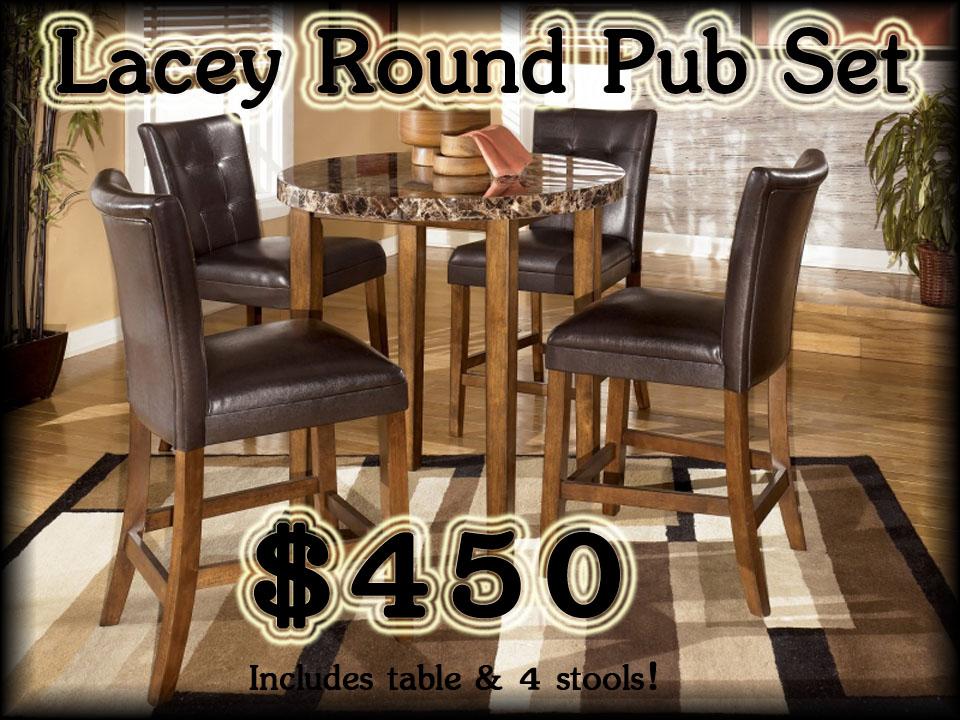 D328-13-124LACEY $450