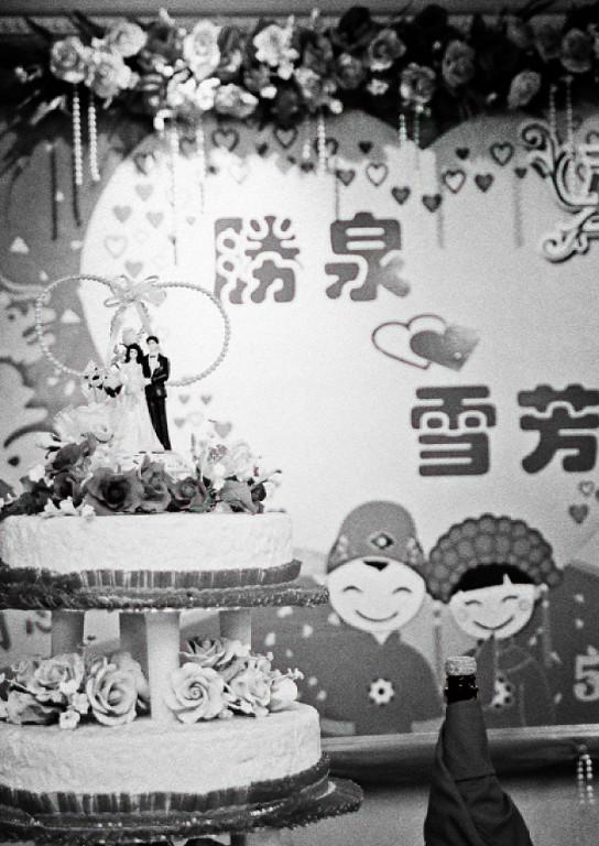 勝泉&雪芳70