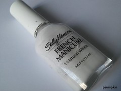 Sally Hansen White Striper