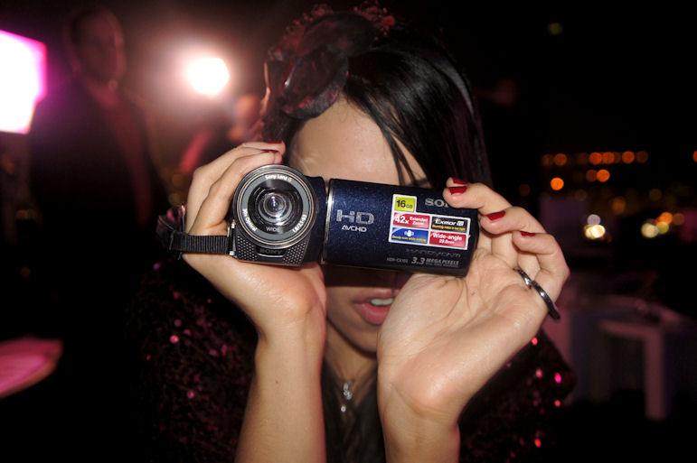 Vlogger world