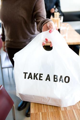 take away by TAKE A BAO