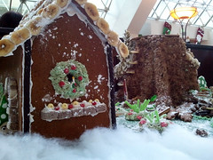 Bellevue Gingerbread Lane | Bellevue.com