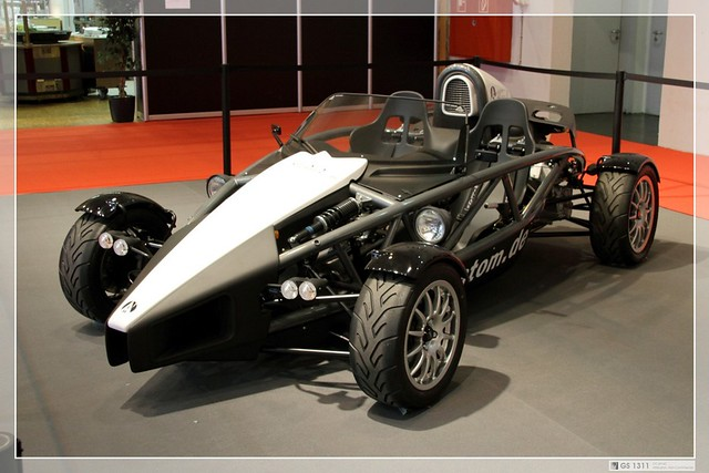 Image Result For Wallpaper Atom Sports Car