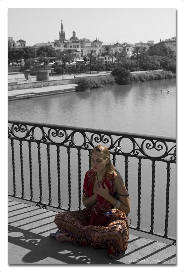 Meditación por la Paz