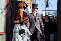 Troy Victorian Stroll 2011 - Troy, NY - 2011, Dec - 08.jpg by sebastien.barre