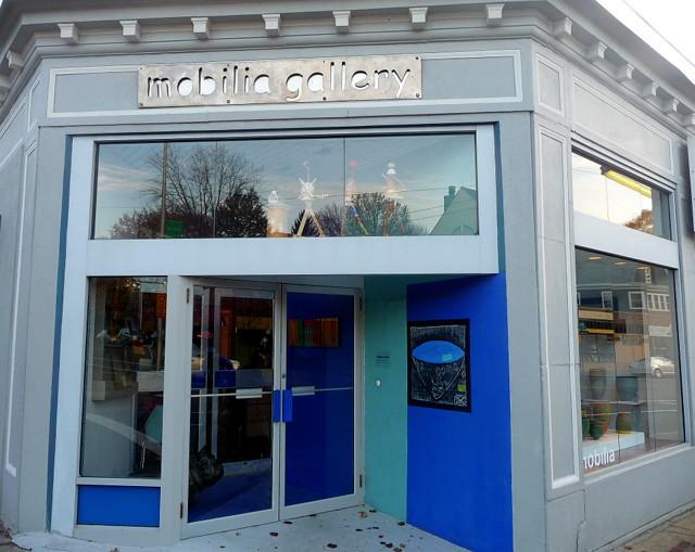 Huron Village - Mobilia Gallery, Cambridge, MA