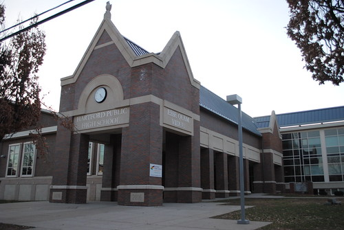 Hartford Public High School