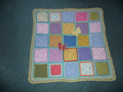 These Squares were kindly donated by Jean B. and Emily (UK)