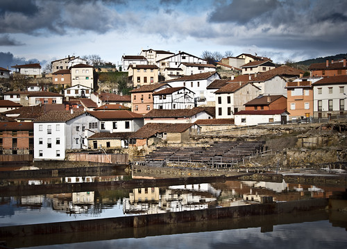 340/365 Salinas de Añana por Juan R. Velasco