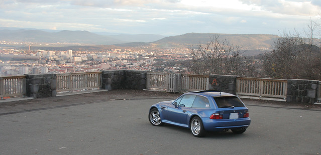 S50B32 M Coupe | Estoril Blue | Estoril Blue/Black