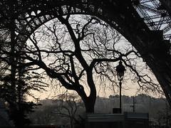Paris sous un autre angle