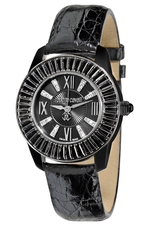 1 - Roberto Cavalli Timewear 'Fugit' (1)