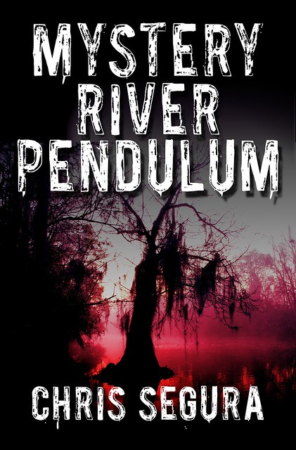 Mystery River Pendulum