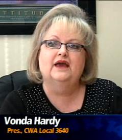 Vonda Hardy