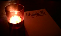 Highball Lounge