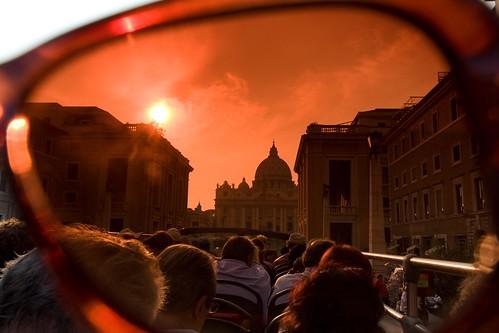 Le Vatican autrement