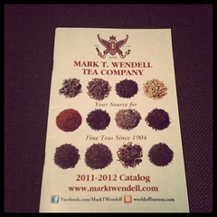 Mark T. Wendell Tea Company