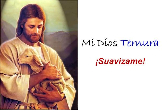 13 Mi Dios amor