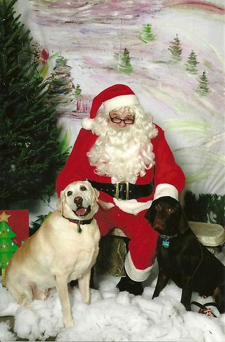 Tob and Amos christmas 2011